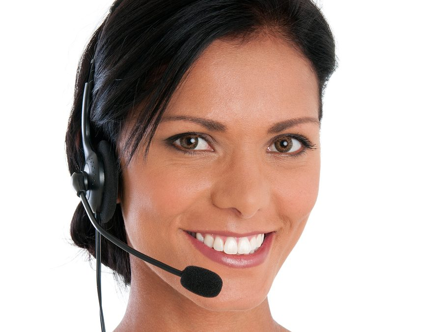 Work at home – Receptionists needed
